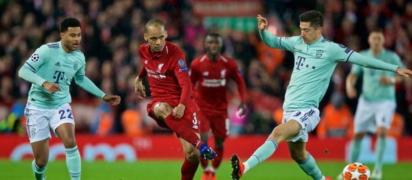 Bayern Munchen - Liverpool: Pronosticuri fotbal Champions League