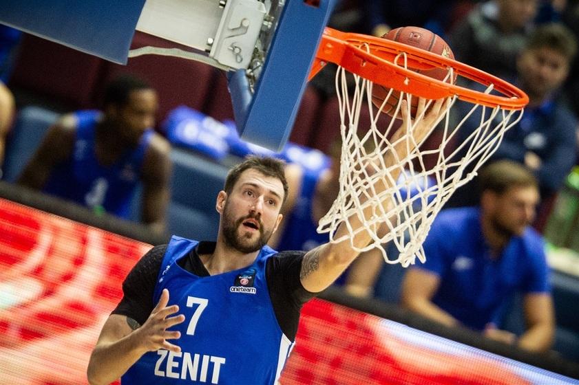 «Асвел» Лион – «Зенит»: прогноз на матч Еврокубка. Баскетбол в удовольствие
