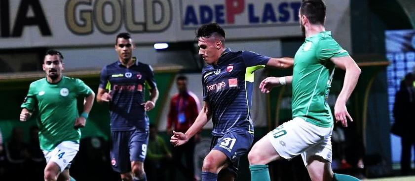Concordia Chiajna - Dinamo Bucuresti: Ponturi pariuri sportive