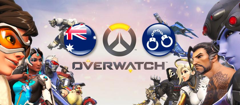 Австралийских киберспортсменов подозревают в договорных матчах