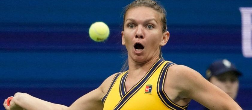 Simona Halep ramane in afara top 10 dupa US Open
