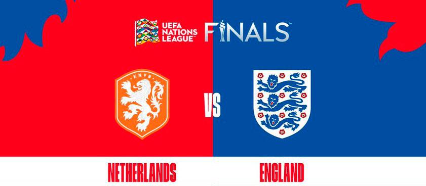 Нидерланды – Англия: прогноз на полуфинал Лиги Наций УЕФА. Новый титул в розыгрыше