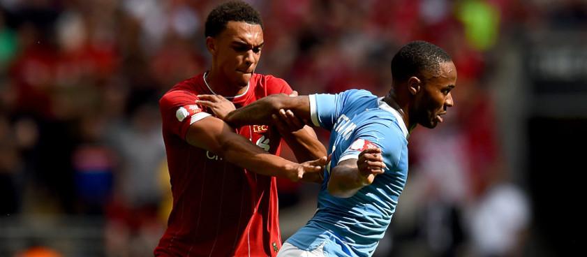 Previa, análisis y pronósticos Liverpool - Manchester City, Premier League 2019