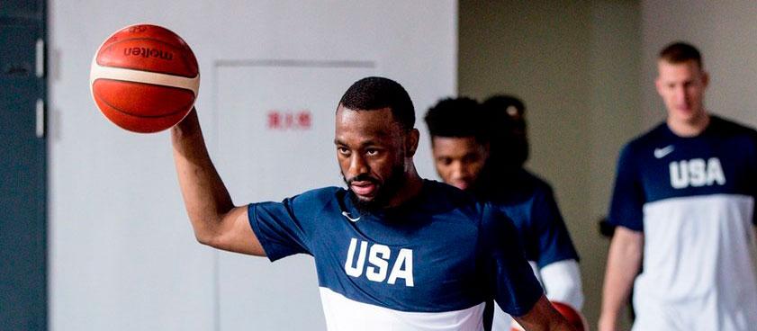 США – Греция: прогноз на матч ЧМ-2019 по баскетболу. «Дрим-тим» против MVP
