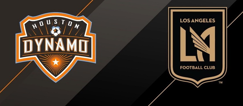 Houston Dynamo - Los Angeles FC. Pontul lui IulianGGMU