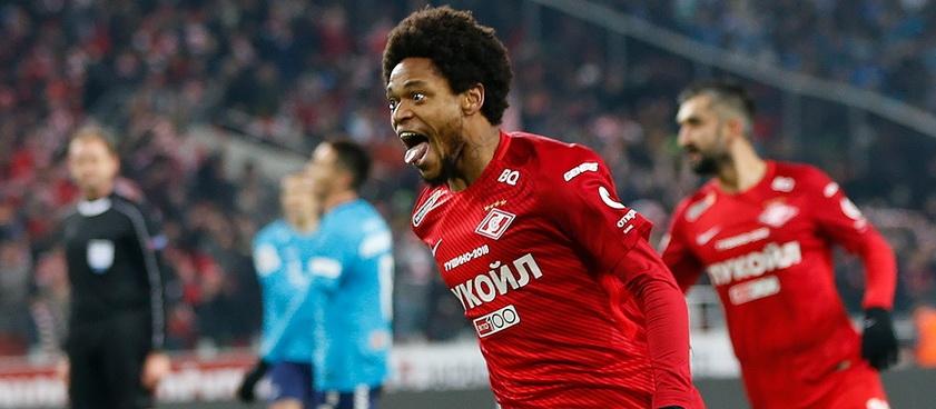 Spartak Moscova - CSKA Moscova: Predictii pariuri Premier League