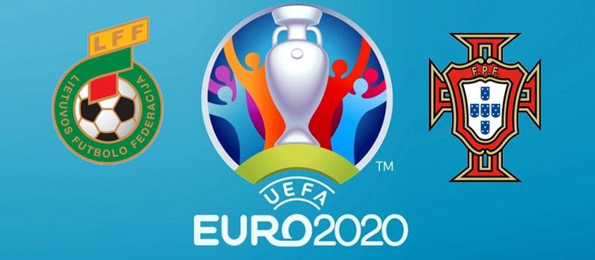 Прогноз на матч Литва – Португалия: легкая прогулка фаворита