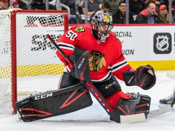 Константин Федоров: Прогноз на матч НХЛ «Чикаго» — «Торонто»: в ожидании овертайма.