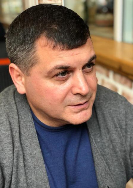 Николай Оганезов