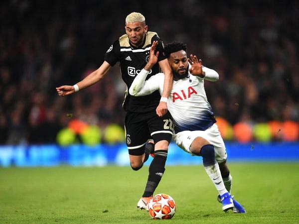 legalbet.ro: Ajax Amsterdam - Tottenham Hotspur: prezentare cote la pariuri şi statistici.