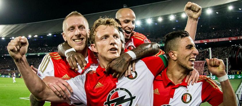 Pronósticos Feyenoord - Trencin, Sporting Braga - Zoria, UEL 2018