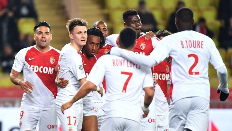 Французский двойник: Лига 1 как способ победить букмекера в пятницу