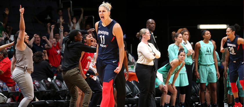 «Вашингтон Мистикс» – «Сиэттл Шторм»: прогноз на регулярный сезон WNBA