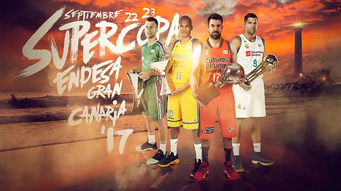 Прогноз на финал Суперкубка Испании по баскетболу «Валенсия» - «Гран Канария»