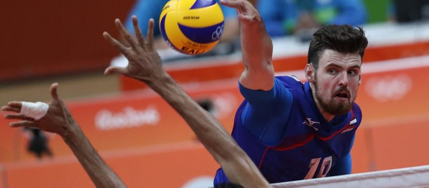 Россия – Египет: прогноз на Кубок мира по волейболу среди мужчин