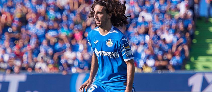 Getafe – Osasuna: pronóstico de fútbol de Jorge