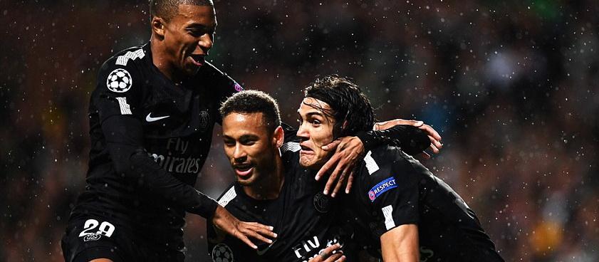 Real Madrid - Paris Saint-Germain. Pontul lui Karbacher