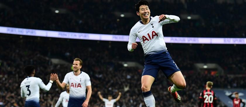 Bournemouth - Tottenham: Ponturi fotbal Premier League