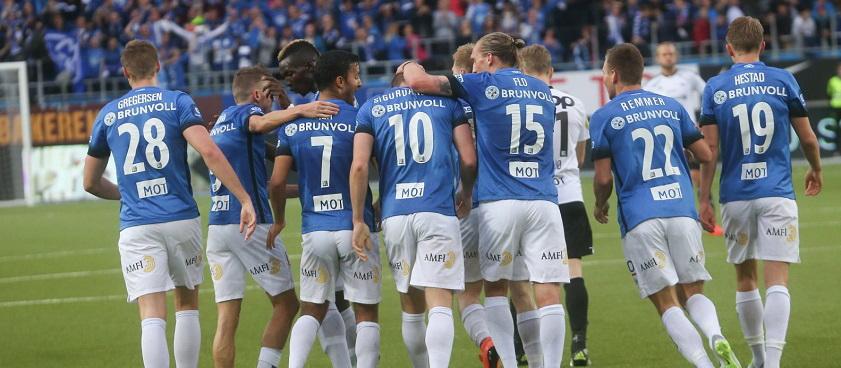 Stromsgodset - Molde: Ponturi pariuri Eliteserien