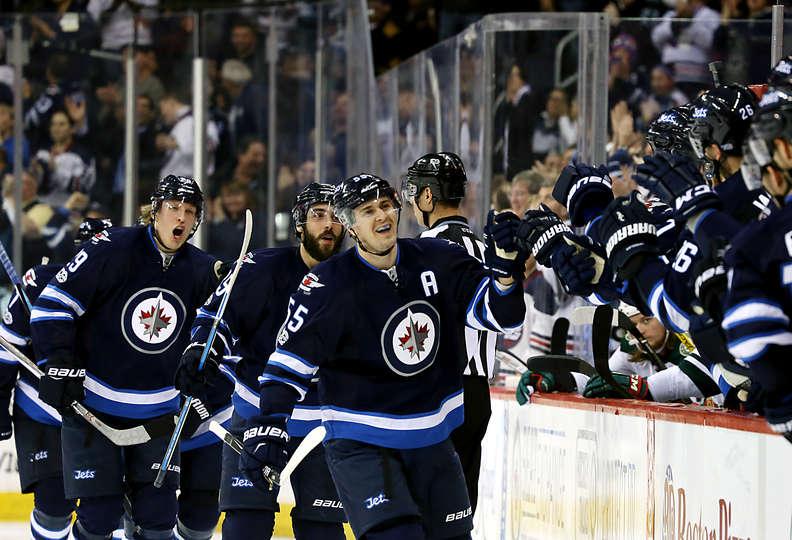 """НХЛ: """"Нью-Йорк Айлендерс"""" - """"Виннипег Джетс"""". К взлёту готов"""