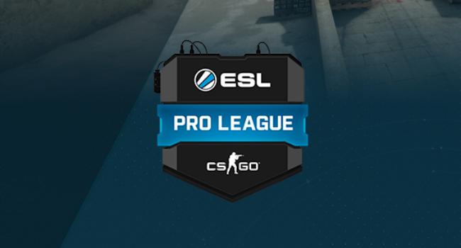 ESL Pro League Season 5 Finals. День четвертый, предпоследний. Полуфиналы