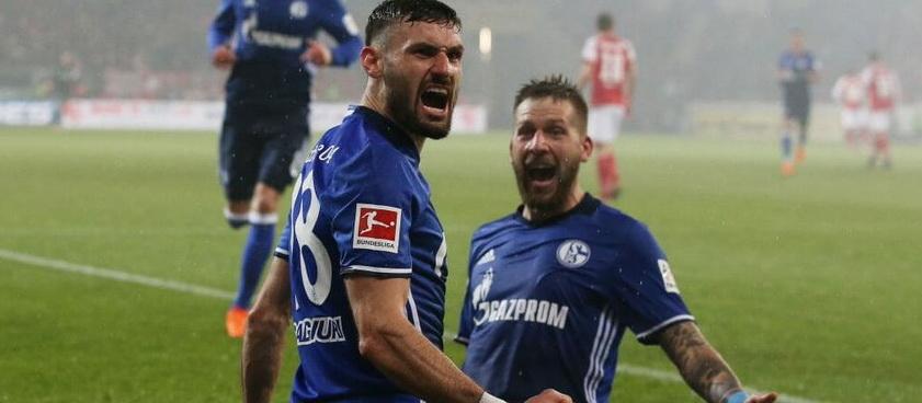 Lokomotiv Moscova - FC Schalke 04: Ponturi Pariuri Liga Campionilor