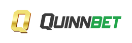 The logo of the bookmaker QuinnBet - legalbetie.com