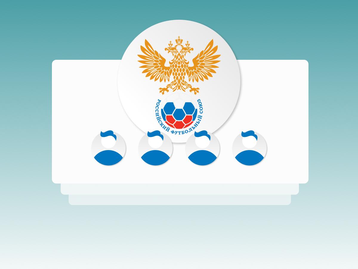 Legalbet.ru: Карпин объявил состав на матчи отбора к ЧМ: Россия фаворит против Словакии и Словении.