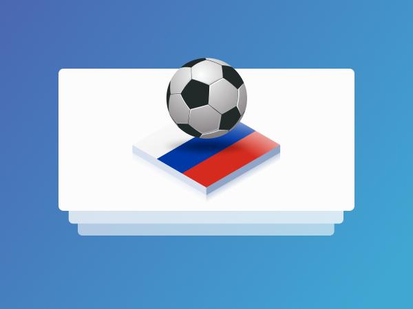 Legalbet.ru: БК оценили шансы российской сборной в финальной части ЧМ-2022.