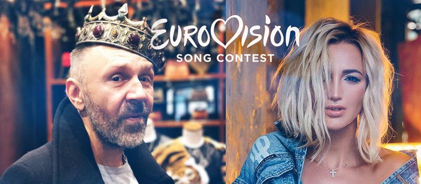 Кто представит Россию на Евровидении? Букмекеры включили Бузову в число фаворитов