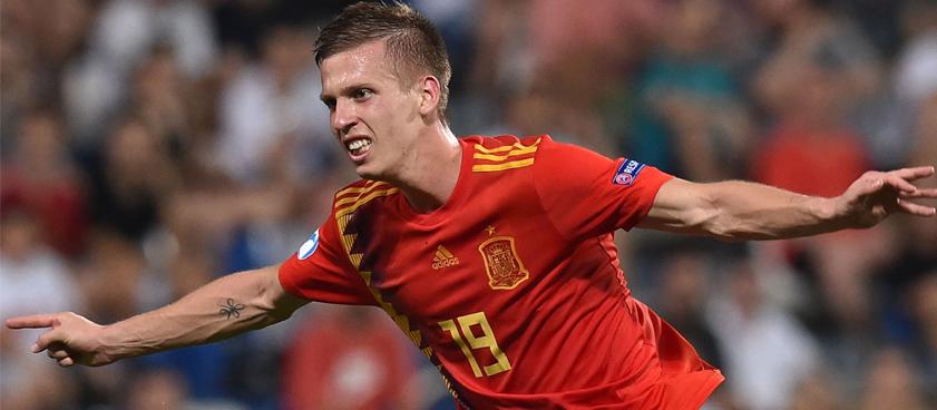 Испания (до 21) – Германия (до 21): прогноз на футбол от Борхи Пардо
