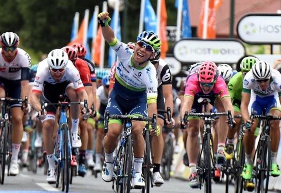 Giro d'Italia 2017 - cine castiga etapa a 5-a?