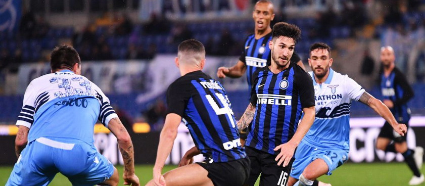 Inter Milano - Lazio. Ponturi pariuri sportive Cupa Italiei