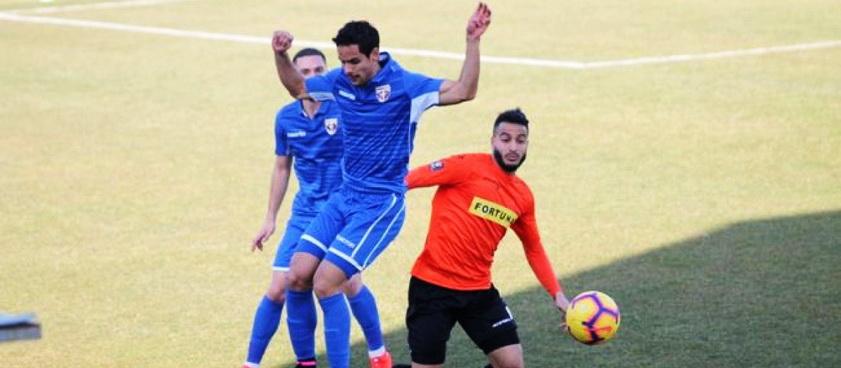 FC Voluntari - Dunarea Calarasi. Predictii Pariuri Liga 1 Betano