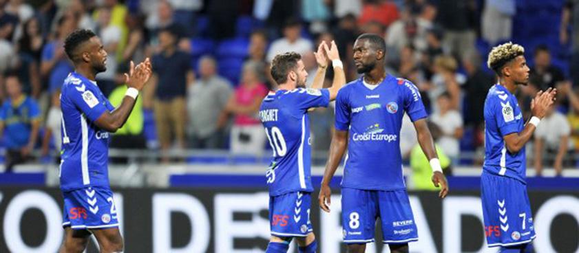 Strasbourg - Guingamp: Pronosticuri pariuri Ligue 1