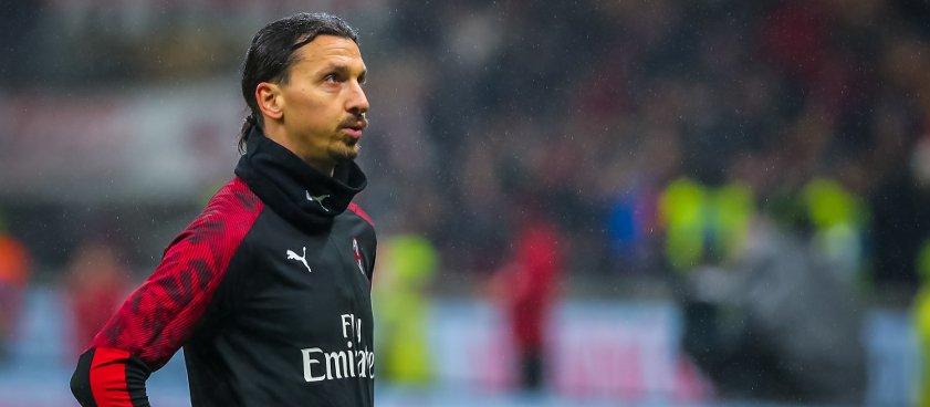 Ibrahimovic no seguirá en el Milan