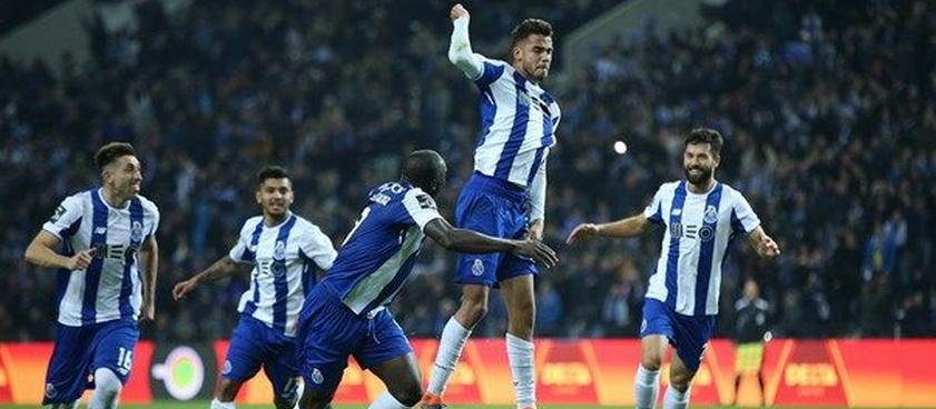 FC Porto - Braga: Ponturi pariuri Primeira Liga