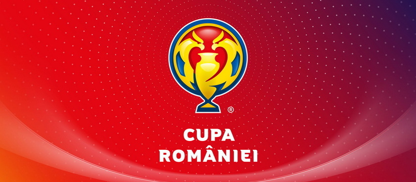 4 echipe din Liga 1 şi 4 din Liga 2 în sferturile Cupei Romaniei! Cine va câştiga trofeul?