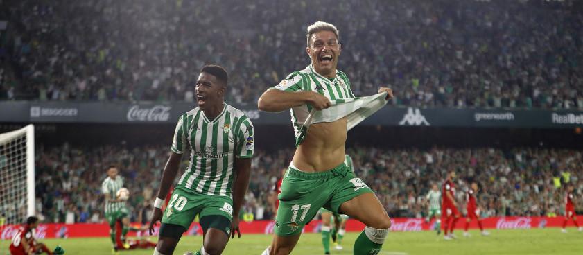 Pronóstico Real Sociedad - Betis, La Liga 2019