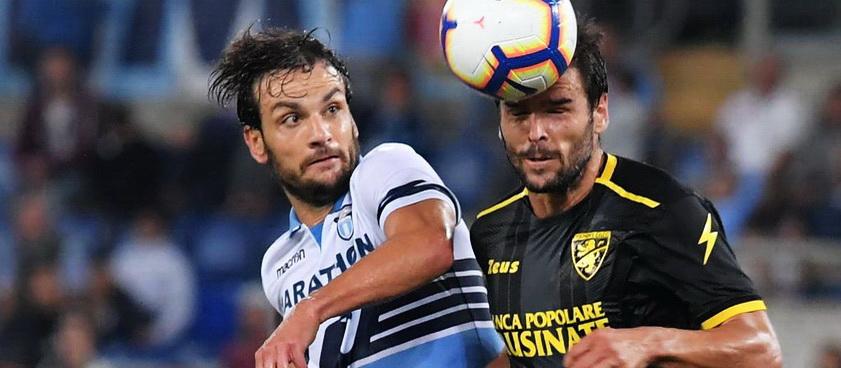 Frosinone - Lazio. Predictii sportive Serie A