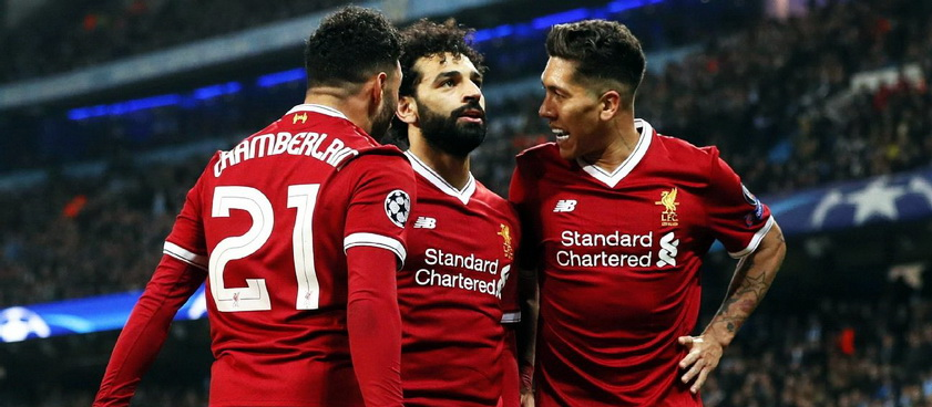 FC Liverpool - Bayern Munchen. Pronosticuri Liga Campionilor
