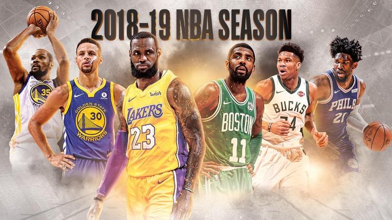 Подходящие ставки на сегодня в NBA