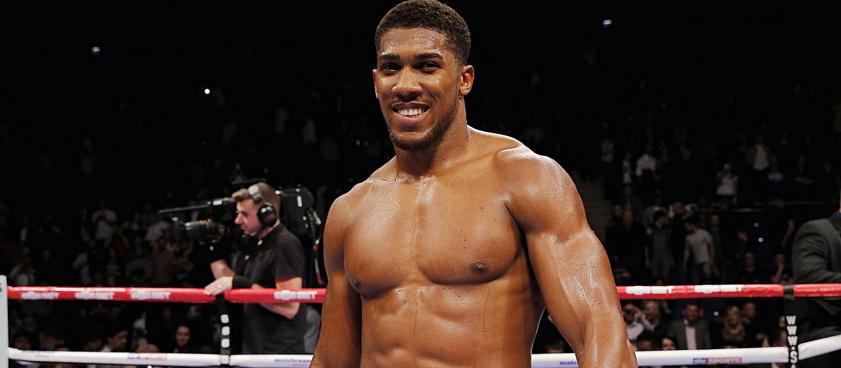 Joshua - Ruiz. Ponturi pariuri box