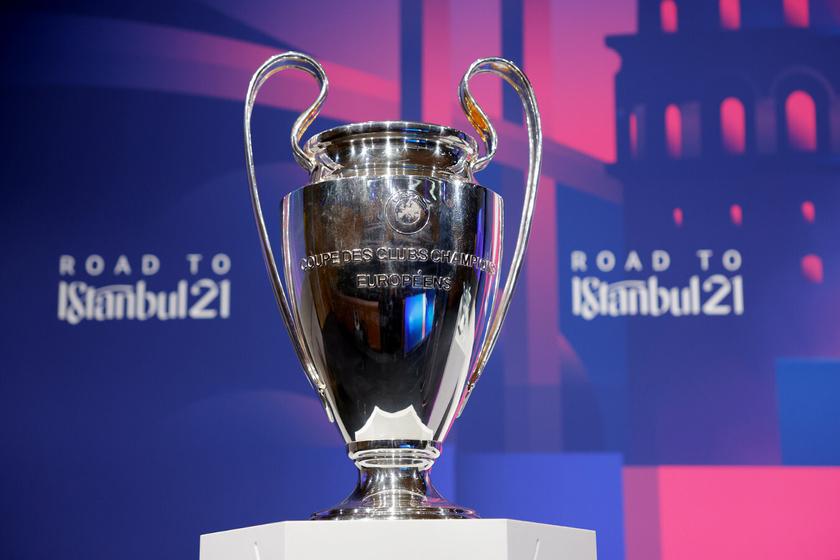 Чего ждать от ответных матчей 1/4 финала Лиги Чемпионов?