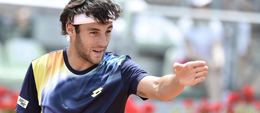 Стефано Травалиа – Виктор Галович: прогноз на теннис от VanyaDenver