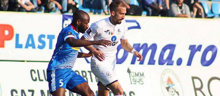 FC Botoșani - Gaz Metan Mediaș. Ponturi pariuri Liga 1 Betano (play-out)