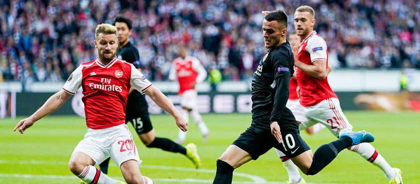 «Витория Гимарайнш» – «Арсенал»: прогноз на групповой этап Лиги Европы