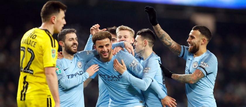 Burton Albion - Manchester City. Pronosticuri Cupa Ligii Angliei