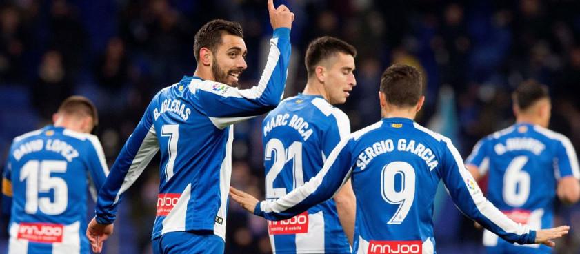 CD Leganes - RCD Espanyol. Ponturi Pariuri Primera Division