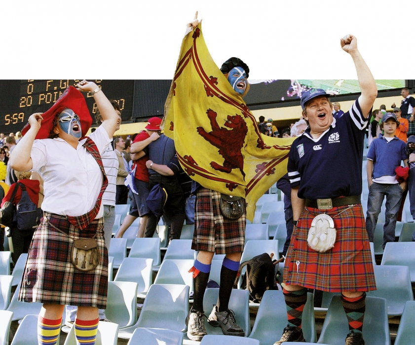 Фактор Хэмпден Парк. Шотландия - Словакия прогноз матч Отбора ЧМ-2018
